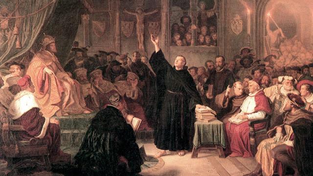 Por que não sou protestante?