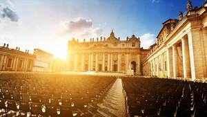 103. Igreja em crise?