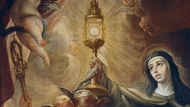 O maior milagre de Cristo