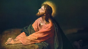80. Por que Cristo se angustiou diante da morte?