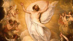 88. Convinha que Cristo partisse aos céus?