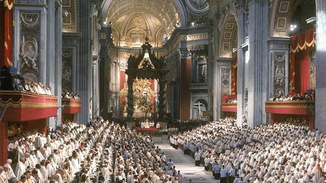 50 anos do Concílio Vaticano II: vocação universal à santidade
