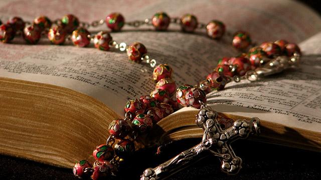 As Escrituras e a vida espiritual