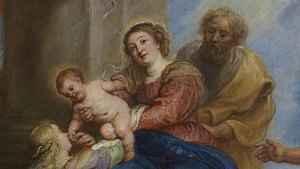 95. A virgindade perpétua de Nossa Senhora