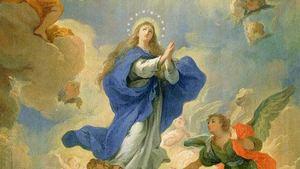 101. Augusta Rainha dos céus
