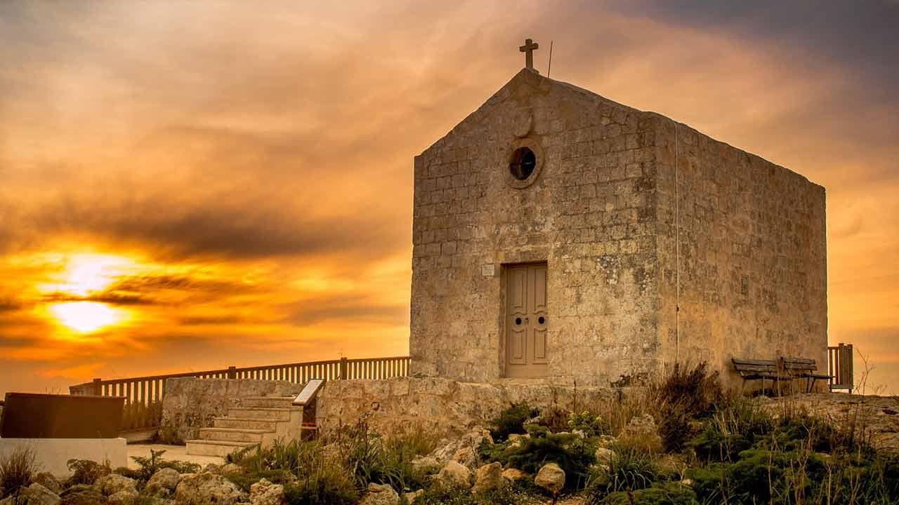 Como fundar uma nova Igreja?