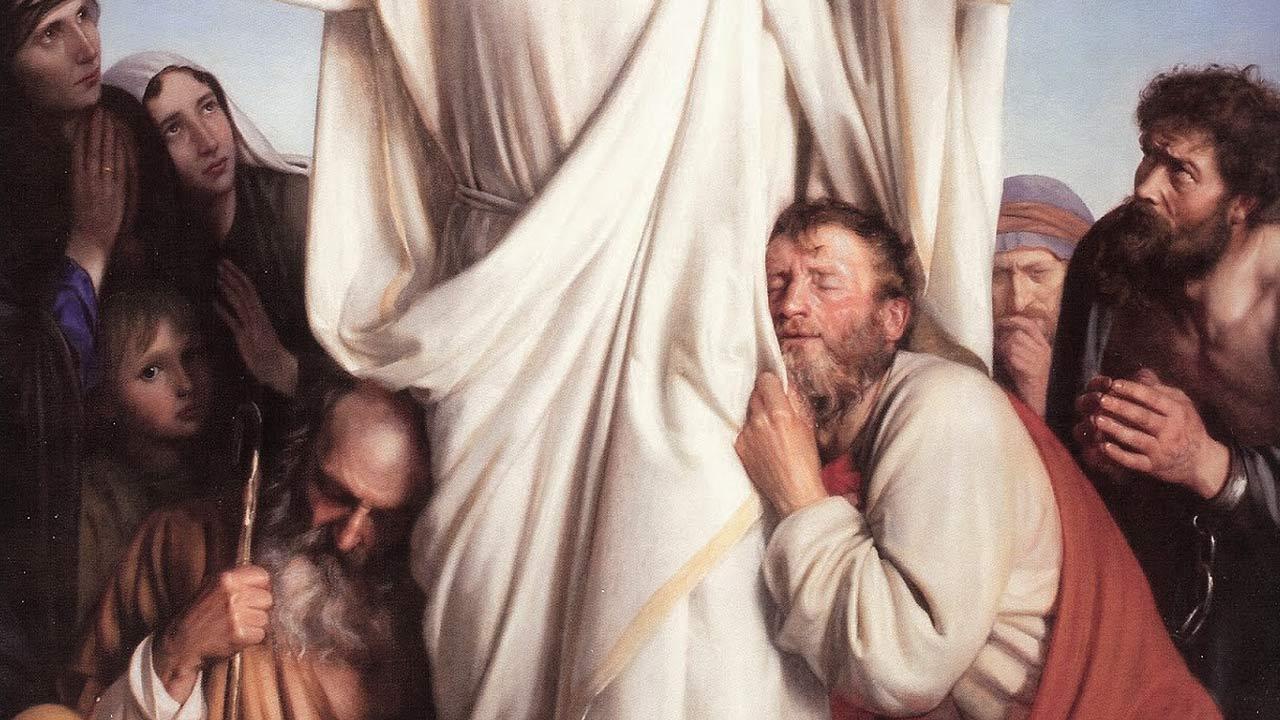 O repouso dos humildes