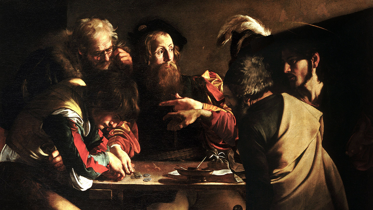 Festa de São Mateus Apóstolo e Evangelista