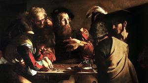 18. Festa de São Mateus Apóstolo e Evangelista