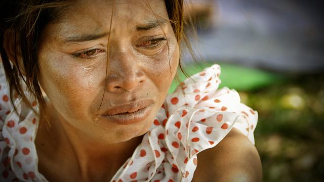 Por que Deus permite o sofrimento de seus filhos?