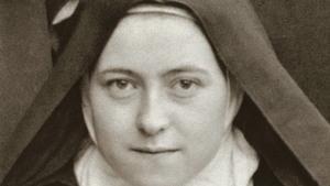 27. Santa Teresinha, missionária da Cruz