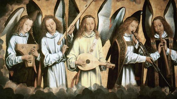 Música e Liturgia