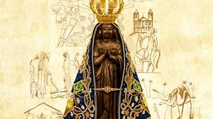 36. Nossa Senhora da Conceição Aparecida