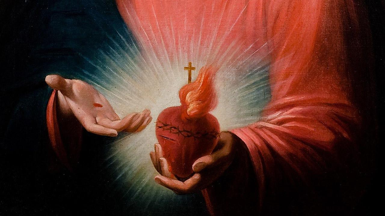 A conversão do coração