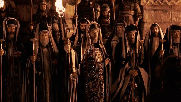 """""""Ai de vós, fariseus!"""""""