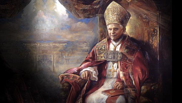 Pedro e Primado Papal