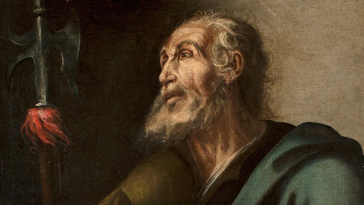 Festa de São Simão e São Judas Tadeu