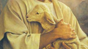 57. A ovelha perdida