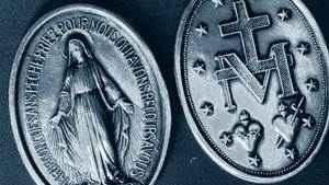 133. A Medalha Milagrosa