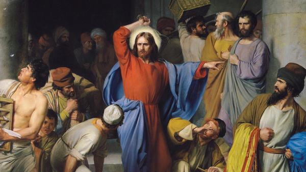 """""""Bem-aventurado o homem a quem Deus corrige"""""""
