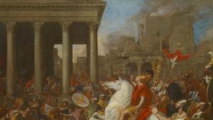 75. A destruição do Templo