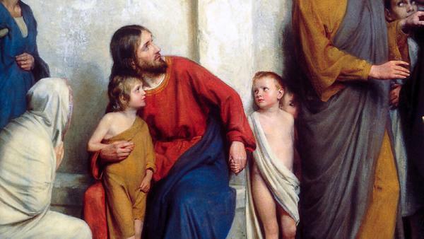A Revelação do Filho
