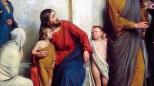 79.  A Revelação do Filho