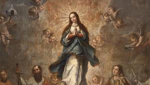 84. Imaculada Conceição da Virgem Maria