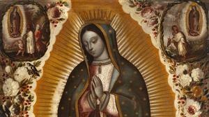89. Nossa Senhora de Guadalupe