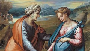 96. A profecia de Santa Isabel