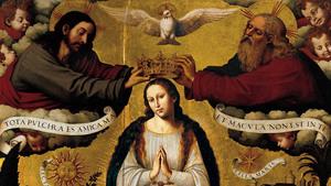 106. Solenidade de Santa Maria, Mãe de Deus