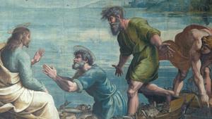 114. Pescadores de homens