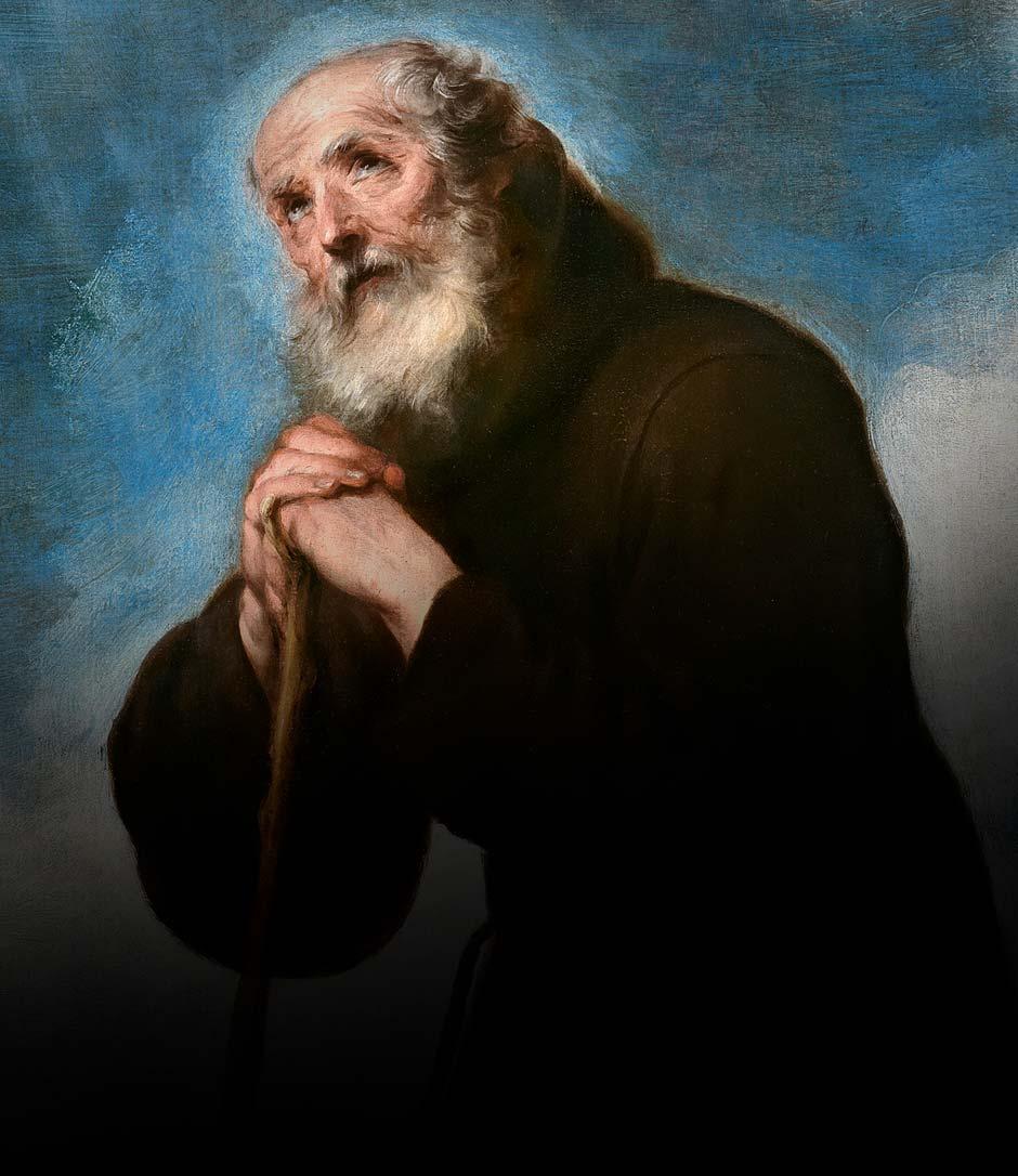 Santa Maria Maravilhas de Jesus