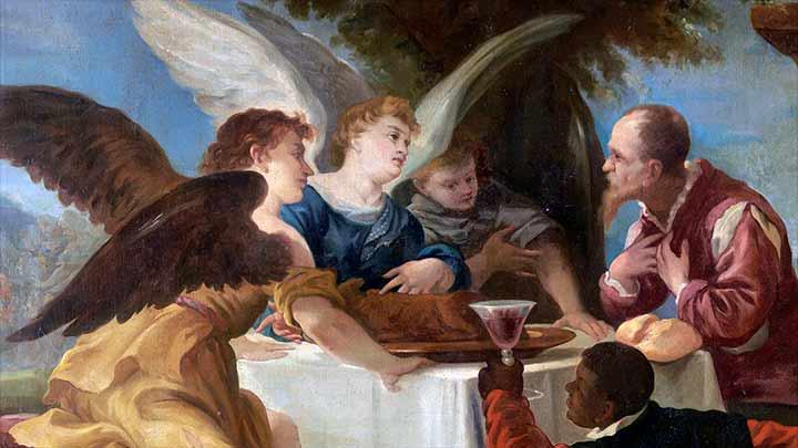 Nove súplicas ao Santo Anjo da Guarda