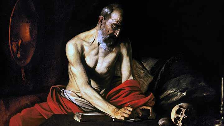 Um defensor inflexível das Escrituras