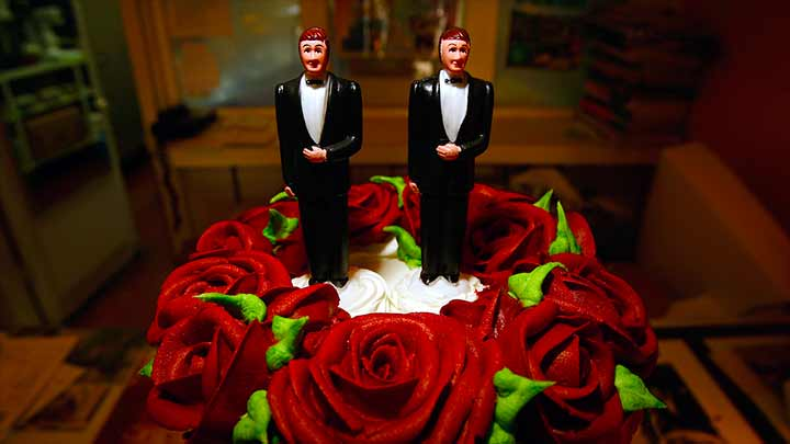 "O que o Canadá tem a nos ensinar sobre o ""casamento"" homossexual?"
