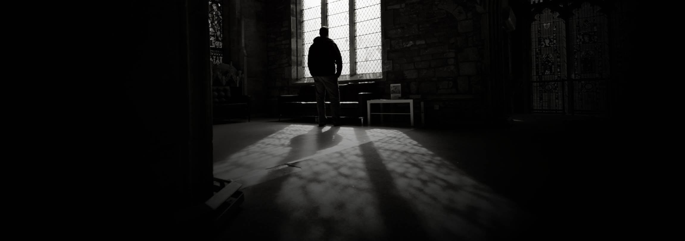 Um ex-homossexual escreve à Igreja Católica