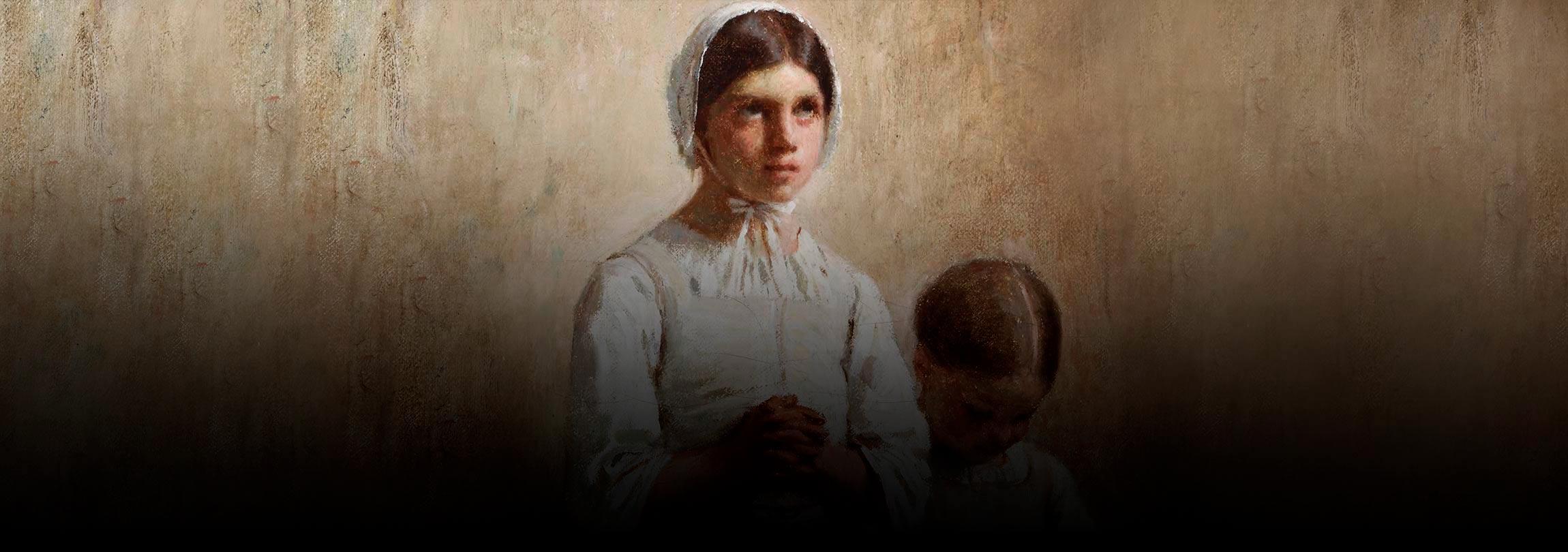 Conheça e aprenda a rezar a Ladainha da Humildade