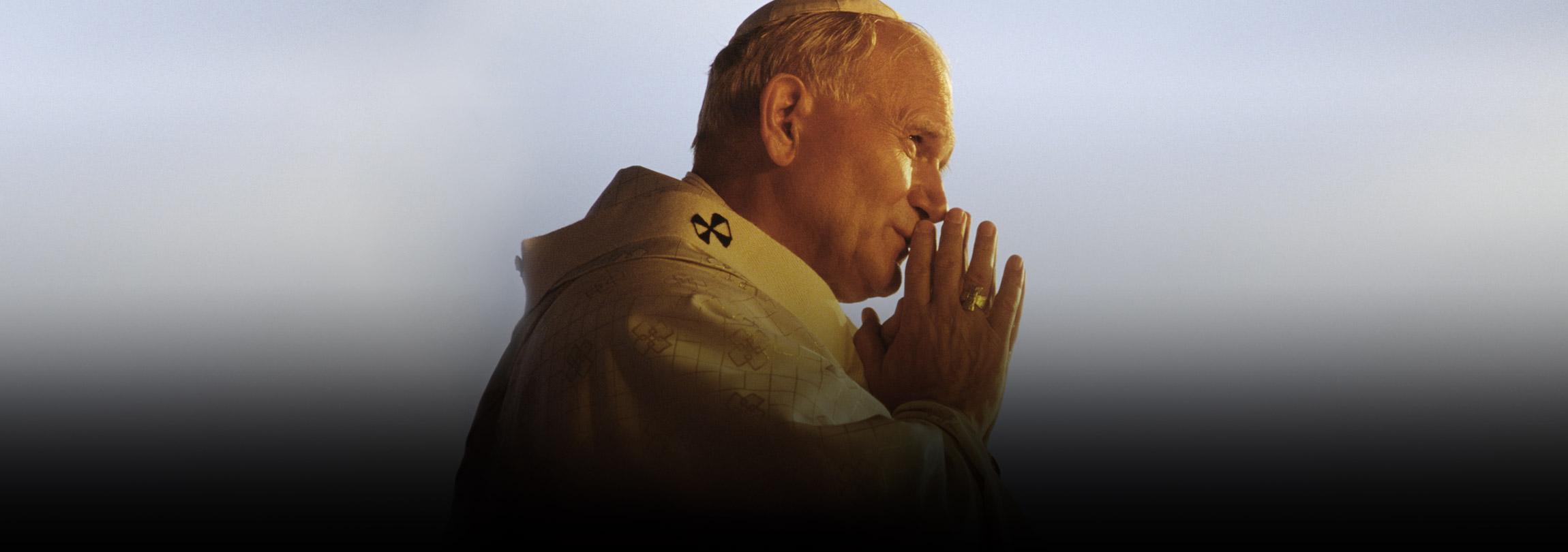 """A visão de João Paulo II: """"O Islã invadirá a Europa"""""""