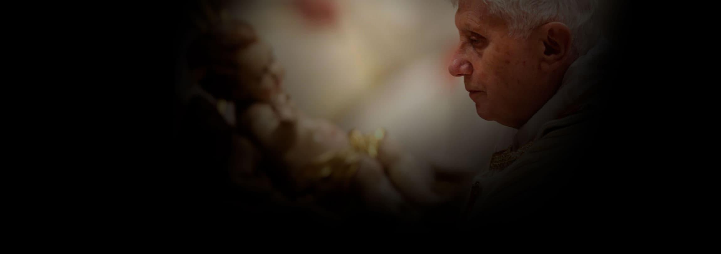 Bento XVI: Onde Deus não é glorificado não há paz