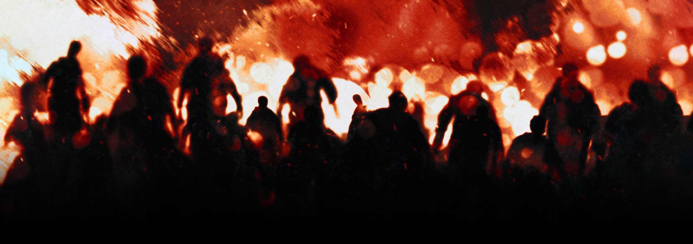 Por que as almas sofrem tanto no Purgatório?