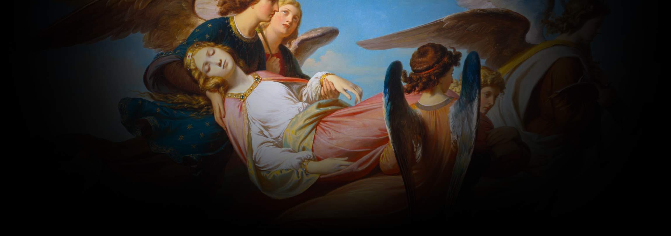 É possível evitar o Purgatório e ir direto para o Céu?