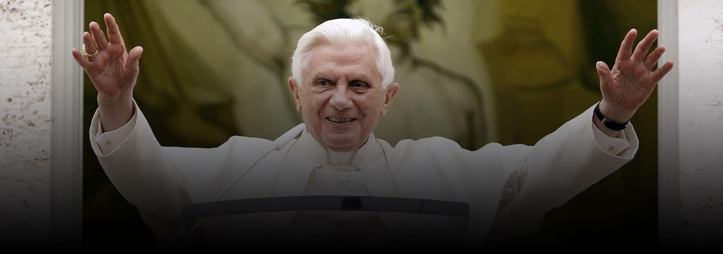 Um Papa certo para tempos incertos
