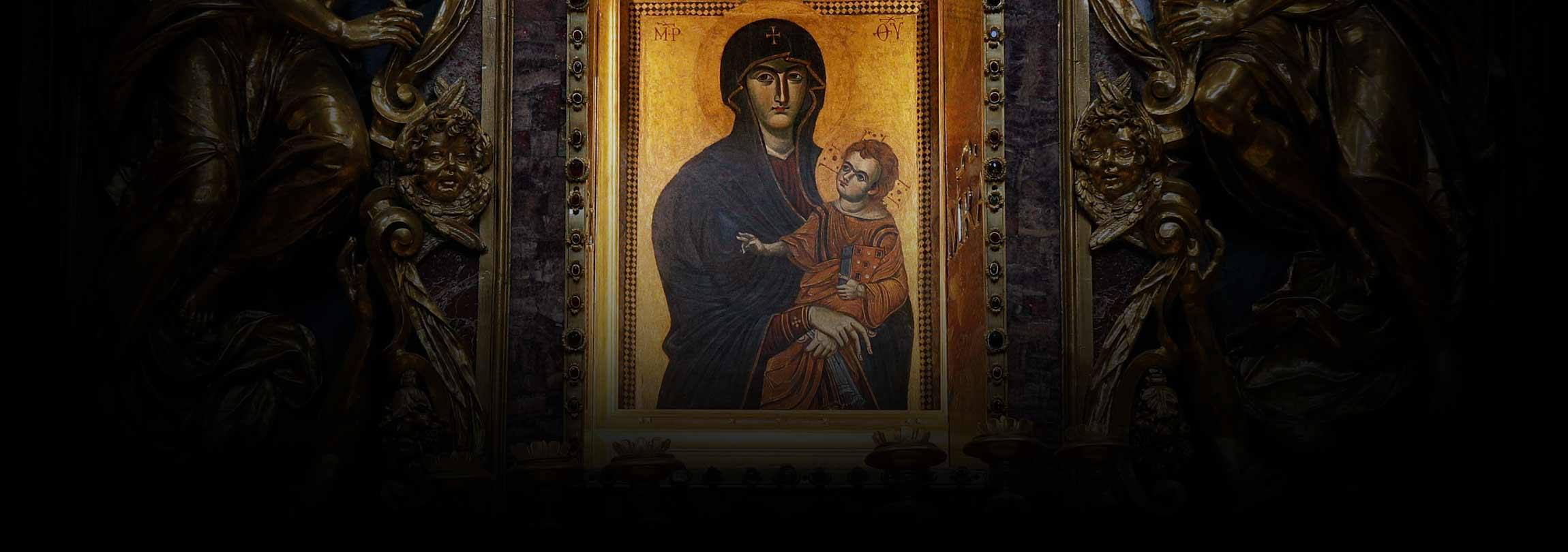"""Por que celebrar a Virgem Maria como """"Mãe da Igreja""""?"""