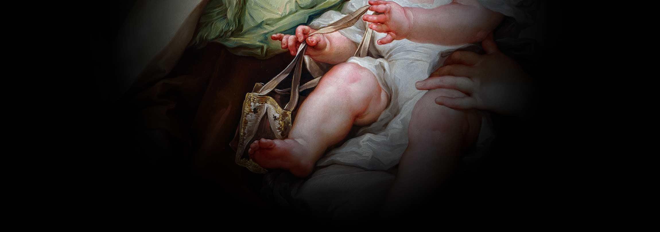 Nossa Senhora do Carmo, padroeira e mestra da vida interior