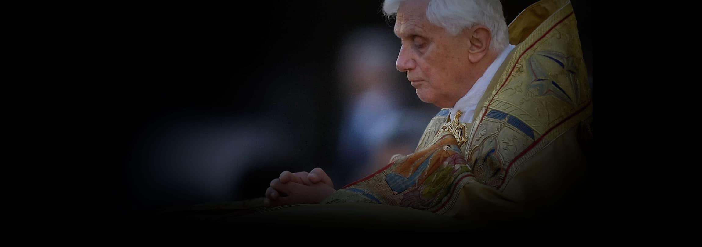O Papa que sempre renunciou!