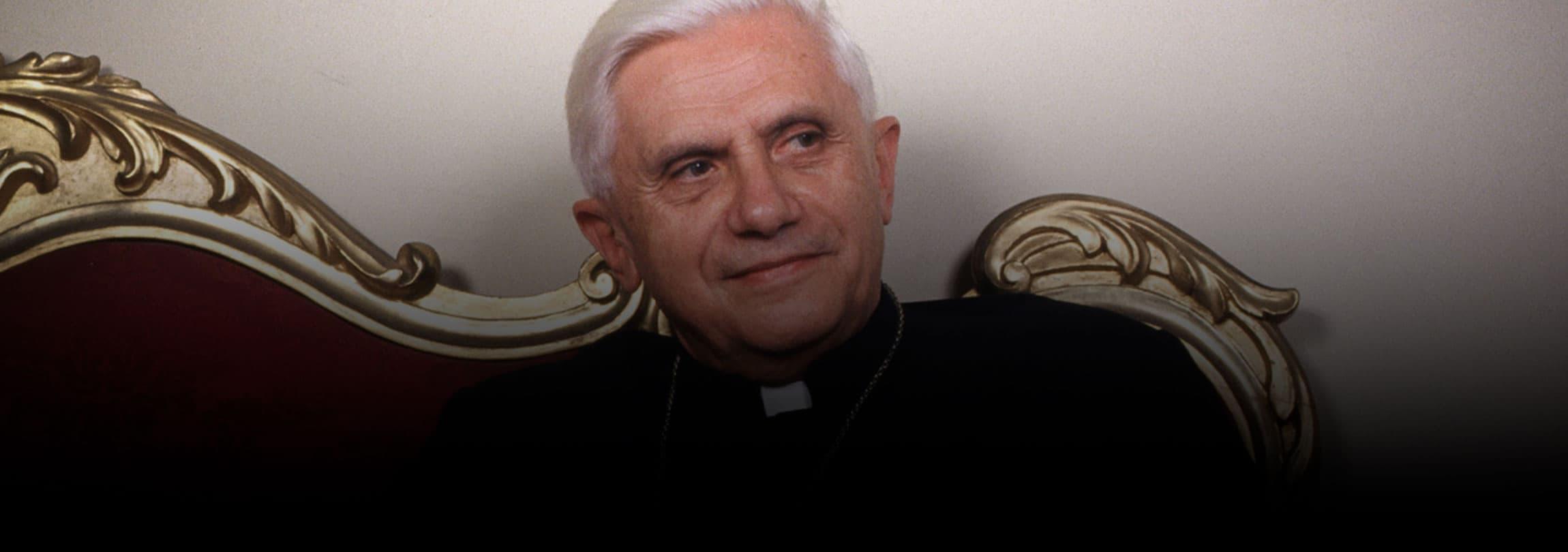 A profecia de Joseph Ratzinger