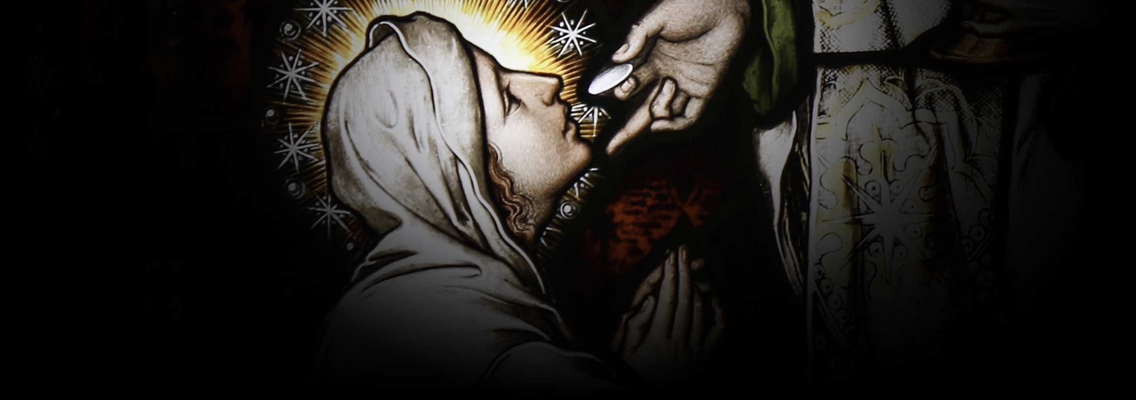 Por que os católicos ainda devem jejuar antes de comungar?