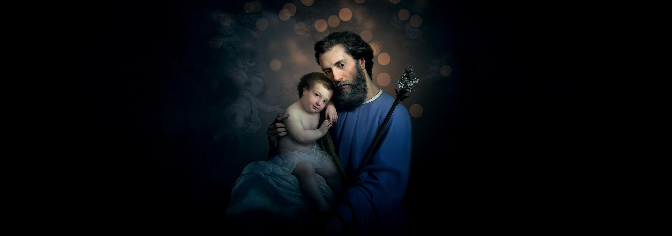 São José, o maior de todos os santos