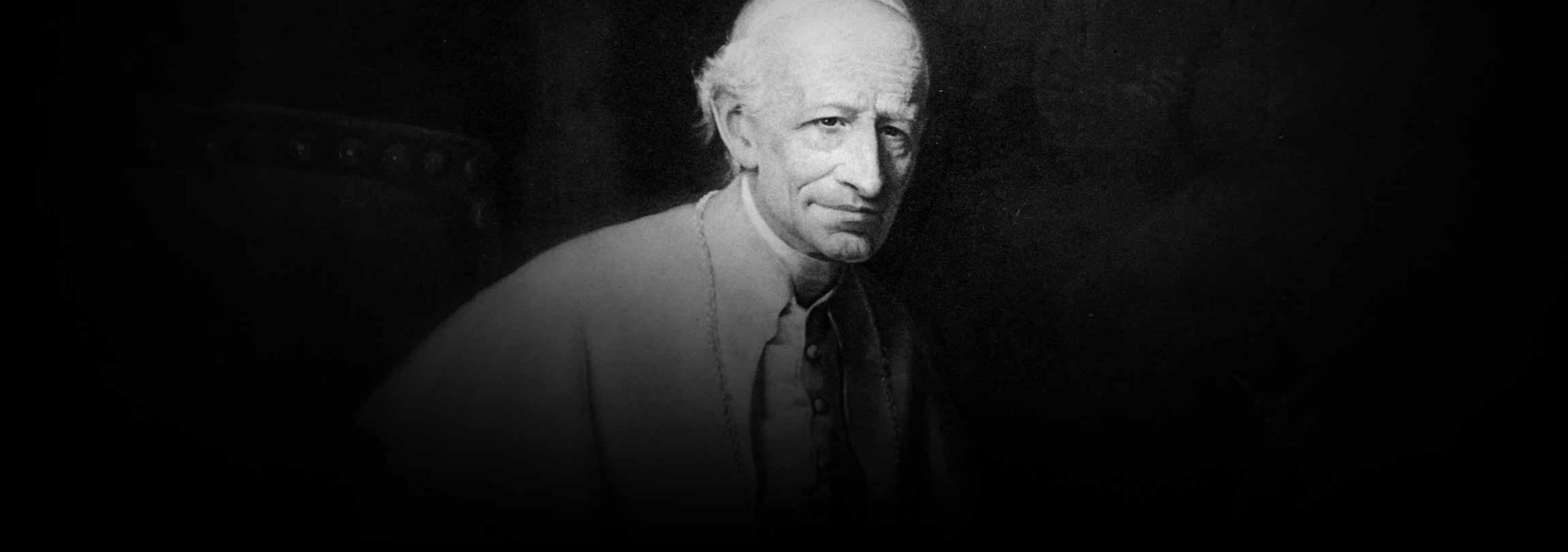 Cinco encíclicas sociais que você precisa ler do Papa Leão XIII